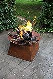 Esschert Feuerschale Rost FF149 - 3