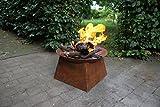 Esschert Feuerschale Rost FF149 - 5