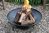 Esschert Feuerschale Gusseisen XL FF90 - 3